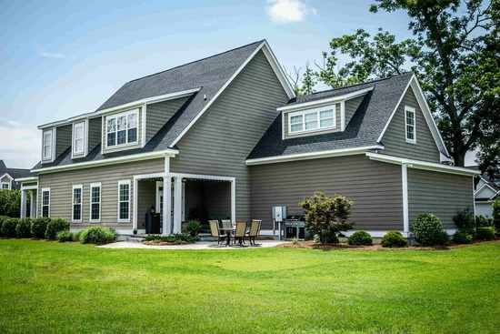 hardie siding kansas city